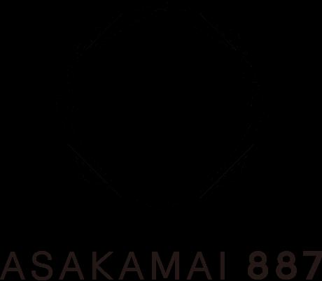 ASAKAMAI 887